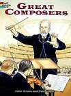 Great Composers by Dover Publications Inc. (Paperback, 2007)