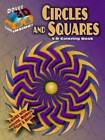 3-D Coloring Book - Circles and Squares by Lee Anne Snozek (Paperback, 2011)