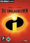 Die Unglaublichen - The Incredibles (PC/Mac, 2004, DVD-Box)