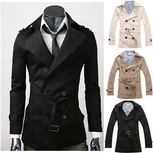 MENS-CASUAL-DOUBLE-BREASTED-TRENCH-COAT-SLIM-FIT-1284