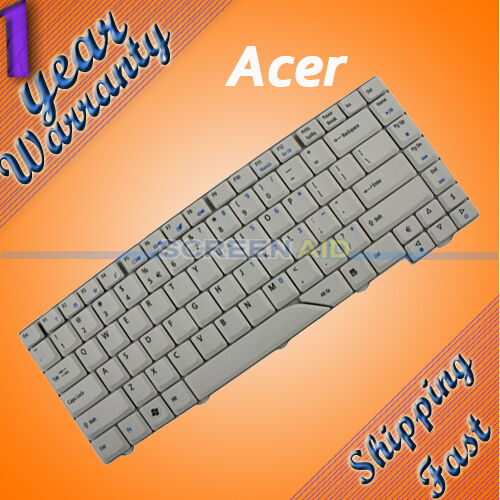 New Keyboard for Acer Aspire 4520 4710 5315 5920 5710