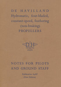 DE-HAVILLAND-HYDROMATIC-FOUR-BLADED-CONSTANT-SPEED-PROPELLERS-PUBL-A4HF