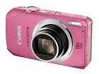 Canon IXUS 1000 HS / PowerShot Digital ELPH SD4500 IS 10.0MP Digital Camera - Brown