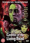 Castle Of The Living Dead (DVD, 2012)
