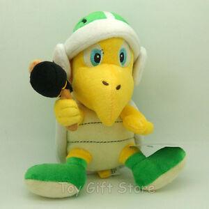 Super-Mario-Bros-Plush-Doll-Soft-Figure-HAMMER-Bro-8-034