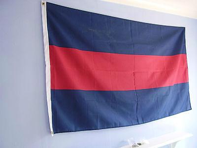 GRENADIER,COLDSTREAM,SCOTS,IRISH,WELSH,LIFE GUARDS,BLUES & ROYALS MILITARY FLAG