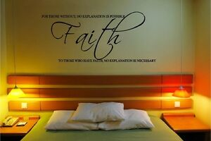Faith-for-those-without-vinyl-wall-decal-sticker-words