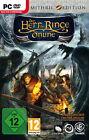 Der Herr der Ringe Online - Mithril Edition (Starter Pack) (PC, 2011, DVD-Box)