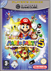 Mario Party 5 (Nintendo GameCube, 2004, DVD-Box)