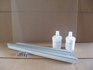 2-x-DynaPro-Solar-Frames-Tempered-Glass-2-x-Cell-Syl-COMPLETE-Panel-Kit