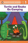 Turtle and Snake Go Camping by Kate Spohn (Paperback, 2000)