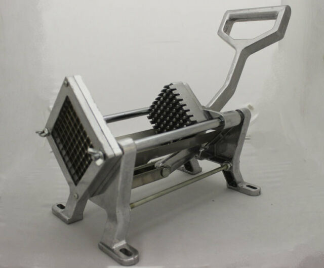 CONCORD French Fries Potato Cutter Chopper Maker Commercial Quality Fruit