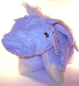 Cuddly Pegasus Unicorn Purple Large Soft Plush Stuffed ...
