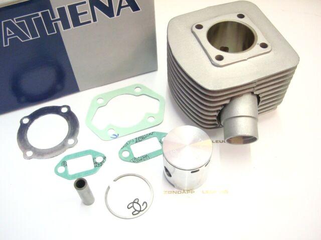 Zündapp Zylinder Satz 70ccm Gebläsegekühlt Athena Sport Combinette Typ 510
