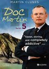 Doc Martin: Series 5 (DVD, 2012, 2-Disc Set)