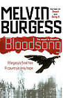 Bloodsong by Melvin Burgess (Paperback, 2007)