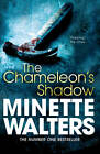 The Chameleon's Shadow by Minette Walters (Paperback, 2012)