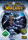 World Of WarCraft: Wrath Of The Lich King (PC/Mac, 2008, DVD-Box)