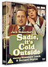 Sadie It's Cold Outside - The Complete Series (DVD, 2012)