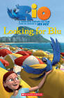 Rio: Looking for Blu by Fiona Davis (Mixed media product, 2012)