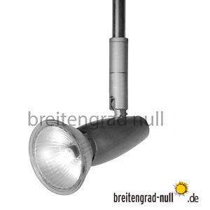 slv halogen led strahler lampe 12v bis max 50 watt stab. Black Bedroom Furniture Sets. Home Design Ideas