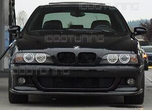 BMW-5-series-E39-M-Packet-M5-Front-Spoiler-Cup-spoiler-spoiler-Spoiler-lip-New