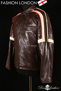 WAR-OF-THE-WORLDS-Brown-Mens-Movie-Film-Real-Leather-Hollywood-Action-Jacket