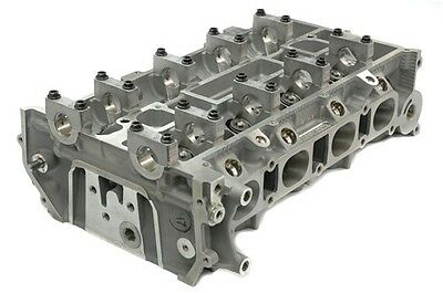 Cosworth Cylinder Head Mazda Miata MX-5 3 6 MZR 2.0 2.3