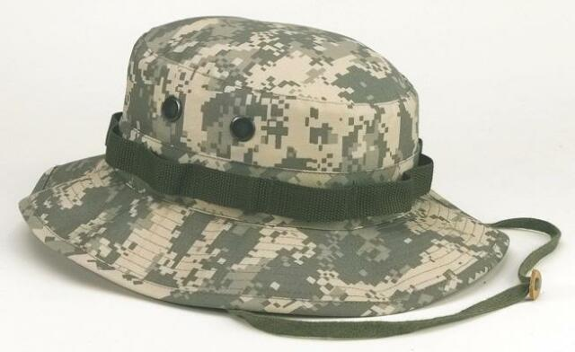 Buy Rothco Boonie Hat ACU Digital Camo 7 1 2 Inch Hats Men s ... 67af30426c7