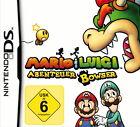 Mario & Luigi: Abenteuer Bowser (Nintendo DS, 2009)