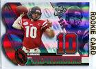 2004 Press Pass Big Numbers Eli Manning New York Giants #BN33 Football Card