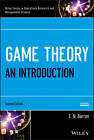 Game Theory: An Introduction by E. N. Barron (Hardback, 2013)