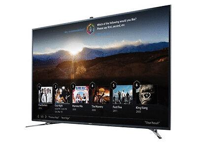 Samsung UN55F9000AF LED TV 64 BIT Driver