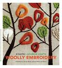 Kyuuto! Japanese Crafts! Embroidery by Chronicle Books (Paperback, 2008)
