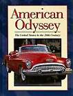 American Odyssey: The United States in the Twentieth Century by McGraw-Hill (Hardback, 2001)