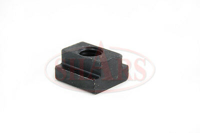 """SHARS 1/2"""" -13 T-SLOT NUT CLAMPING 5/8 TABLE SLOT MILLING NEW"""