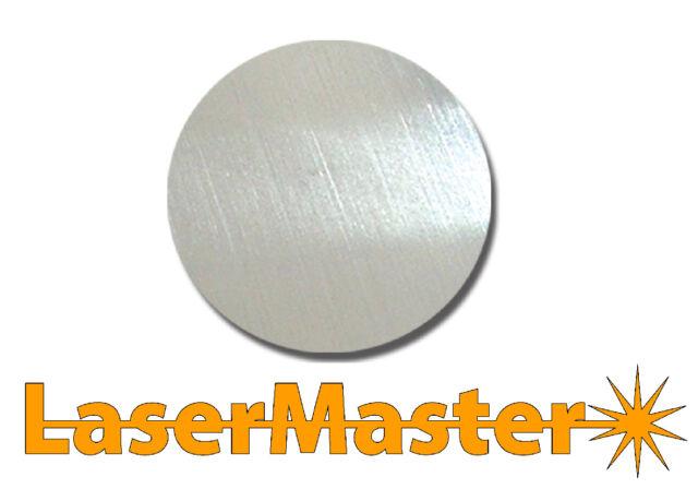 3mm thick aluminium disc 100mm diameter