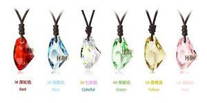Fashion-Swarovski-crystal-necklace-pendant-options-5colour-U-pick-4100