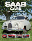 SAAB Cars: The Complete Story by Lance Cole (Hardback, 2012)