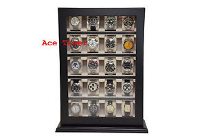 Watches gt watches parts amp accessories gt boxes cases amp watch winders