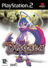Disgaea - Hour Of Darkness (Sony PlayStation 2, 2004, DVD-Box)