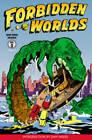 Forbidden Worlds Archives: Volume 2 by Richard E. Hughes (Hardback, 2013)