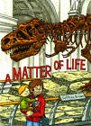 A Matter of Life by Jeffrey Brown (Hardback, 2013)