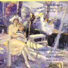 Joseph Jongen: Trio Op. 10; Aquarelles Op. 59; Deux Pièces en trio, Op. 95 (2007)