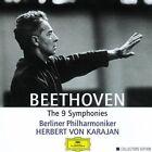 Ludwig van Beethoven - Beethoven: The 9 Symphonies (1999)