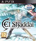 El Shaddai: Ascension of the Metatron (Sony PlayStation 3, 2011) - European Version