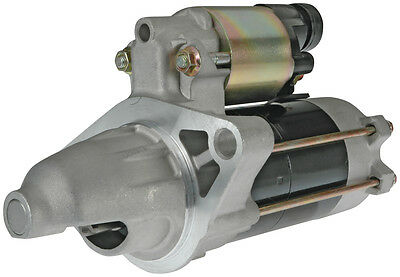 00-09 HONDA S2000 L4 2.0L & 2.2L  REMAN STARTER 17803 for:228000-8330 //280-0316