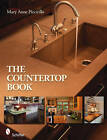 The Countertop Book by Mary Anne Piccirillo (Paperback, 2010)