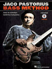 Ray Peterson: Jaco Pastorius Bass Method by Ray Peterson (Paperback, 2010)