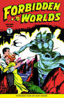 Forbidden Worlds Archives: Volume 1 by Richard E. Hughes (Hardback, 2012)